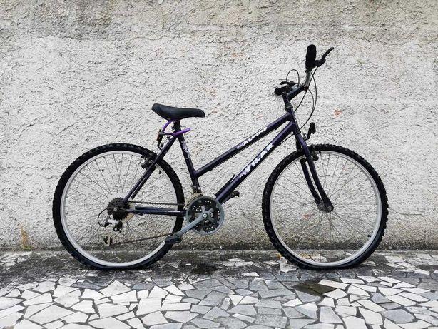 Bicicleta  Vilar Alpine Sachs 21