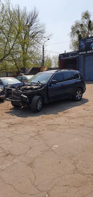 Разборка БМВ Х5 Е70+СТО Шрот BMW X5 Запчасти BMW X5