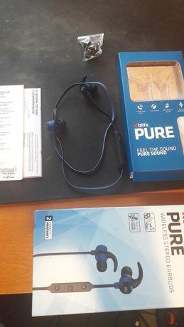 Słuchawki BlueTooth Xblitz Pure