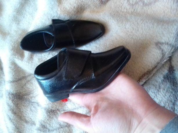 Туфли  маленькие