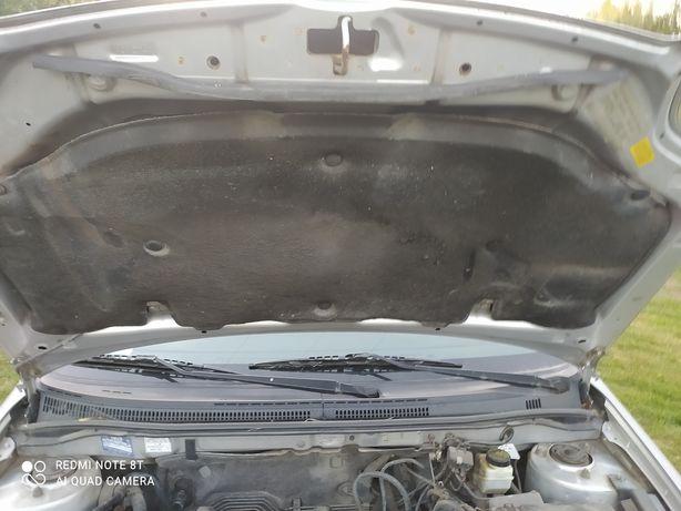 Silnik toyota corolla e12 1.4 vvti benzyna