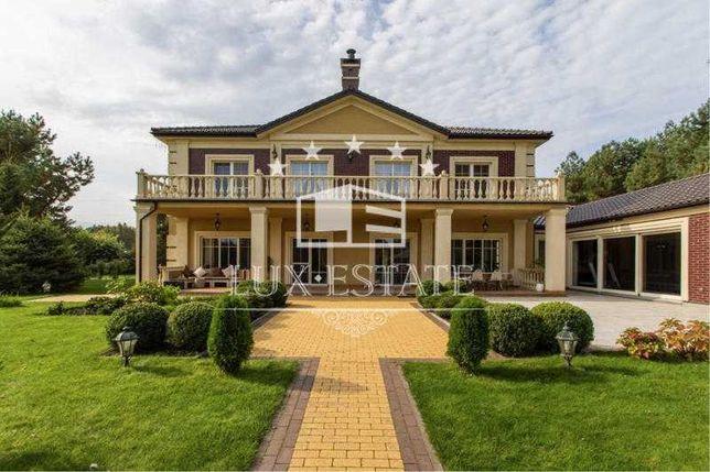 Продам элитный дом в коттеджном городке RIVIERA VILLAGE, без %