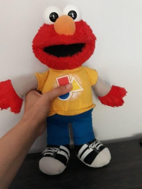 Sprzedam zabawkę interaktywną Elmo