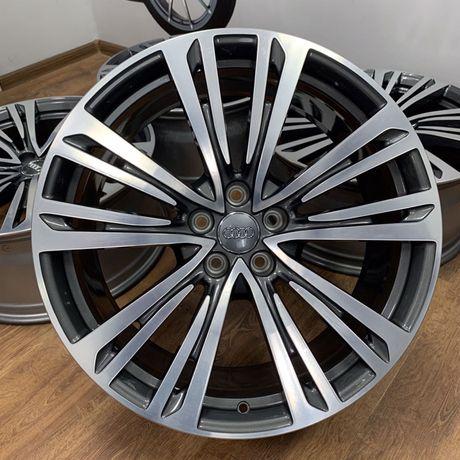 Оригинальные кованые диски Audi A8, S8 D5 5х112 R20! 4N0601025D