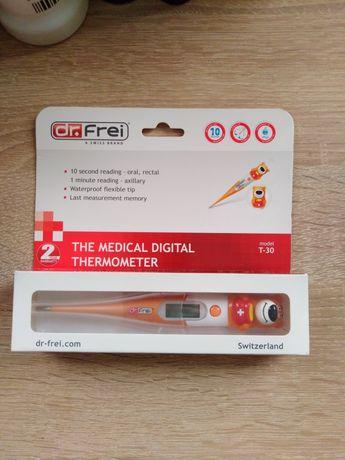 Термометр электронный детский