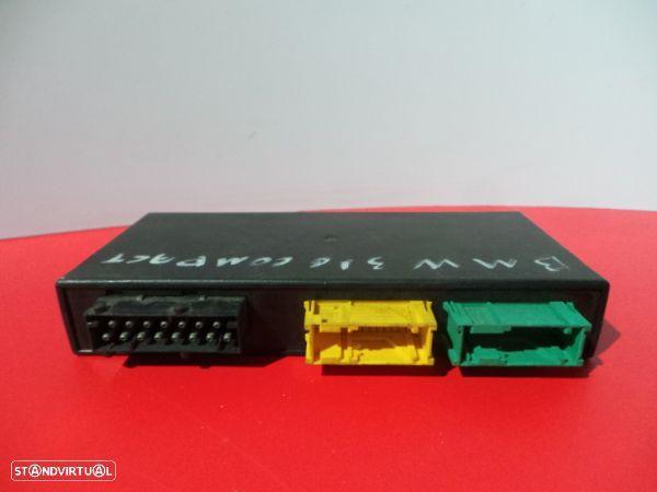 Modulo Confort Bmw 3 Compact (E36)
