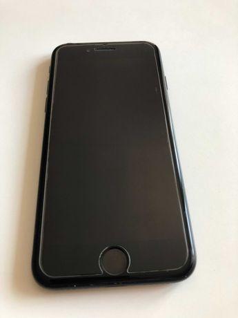Iphone 7 128 GB Black 100% baterii