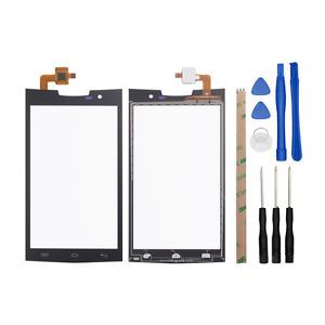 Touch Doogee T3