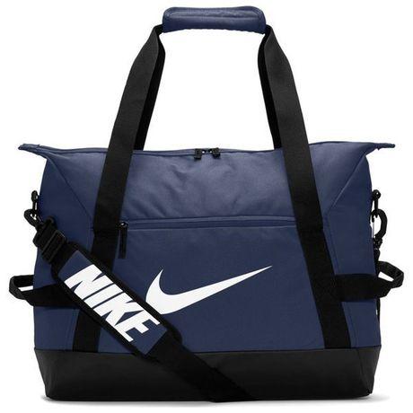 Nike torba sportowa treningowa granatowa unisex