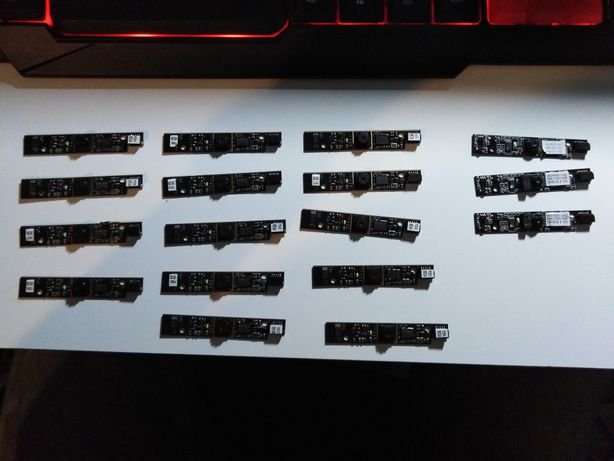 Kamerki internetowe. HP Compaq/HP Mini