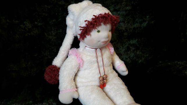 Вальдорфская кукла Пупс 53 см