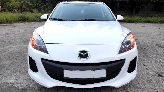 Mazda  3  2012 г