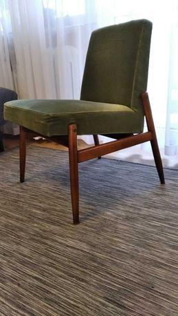 Krzesło fotel celia prl