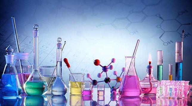 Korepetycje z chemii i matematyki