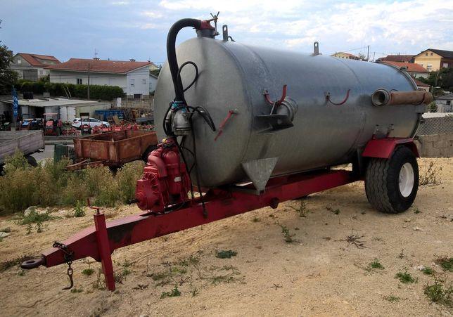 Cisterna 5000lts