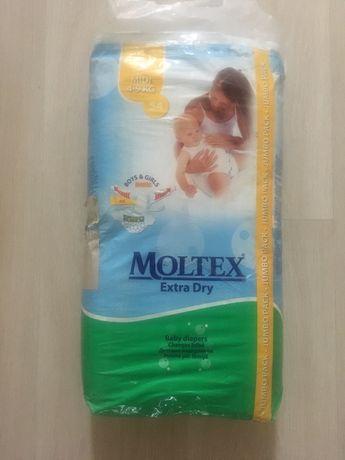 Продам памперсы для ребенка размер 3