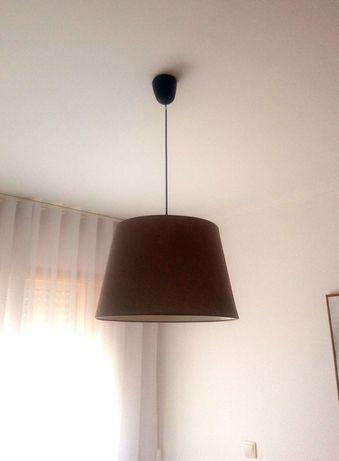 Candeeiro de teto Ikea