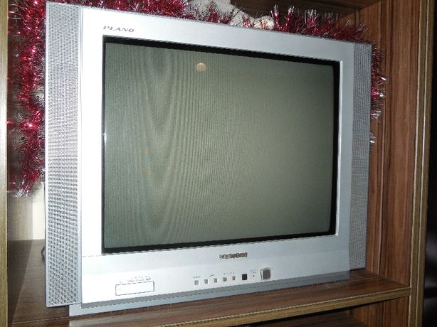 телевизор самсунг,кинескопный