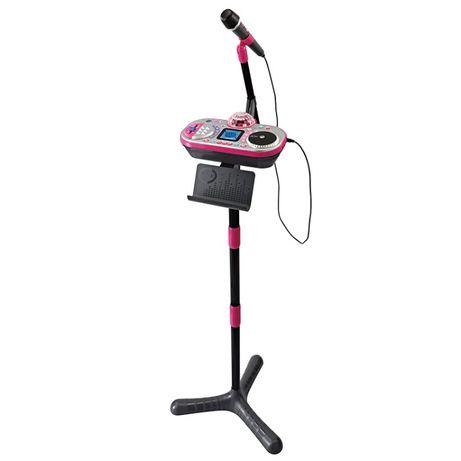 Studio zabawka karaoke DJ vtech