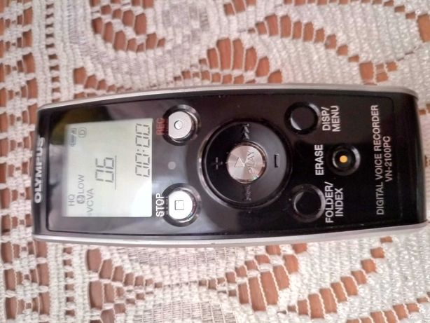 Dyktafon Olympus VN-2100pc