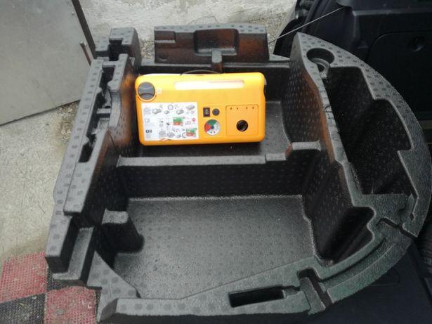 Oryginalny wkład bagażnika Peugeot 3008
