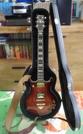 Ibanez AR720  Gitara elektryczna