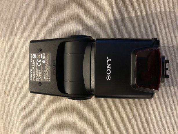 Lampa błyskowa Sony HVL-F42AM
