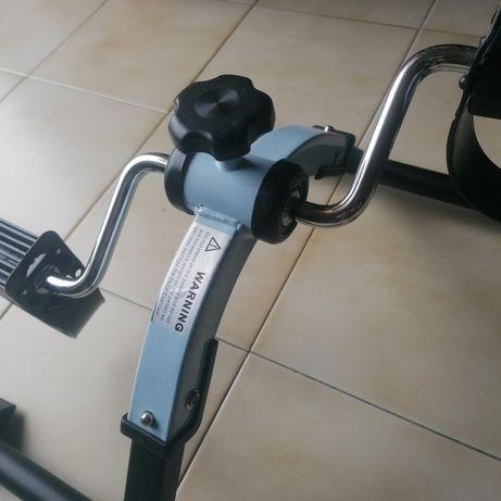 Pedaleira nova para musculação