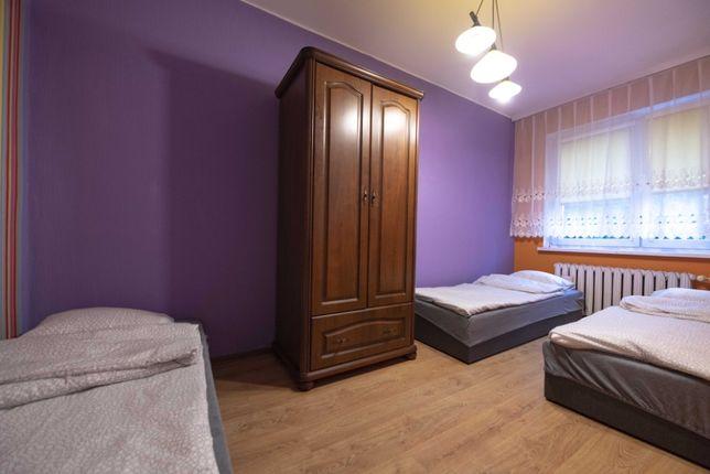 T: Noclegi | Dom | Najem | kwatery | mieszkanie | kwarantanna