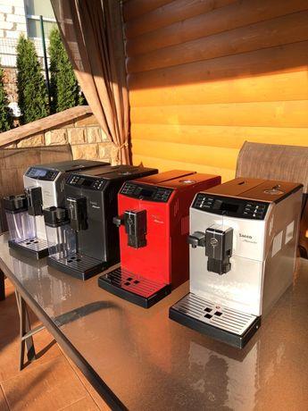 Кофеварка кавоварка Saeco Minuto