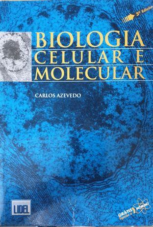 Biologia Molecular e Celular