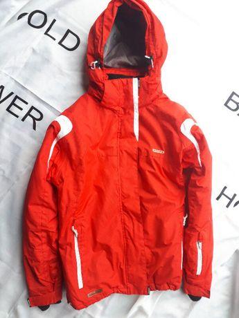 Яркая лыжная термо-куртка /Envy /Швейцария