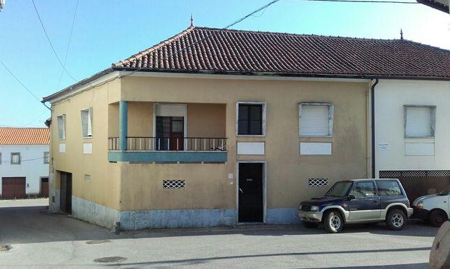 Casa aldeia