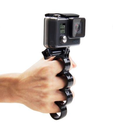 """Punho cámara de acção """"Knuckle Grip"""""""