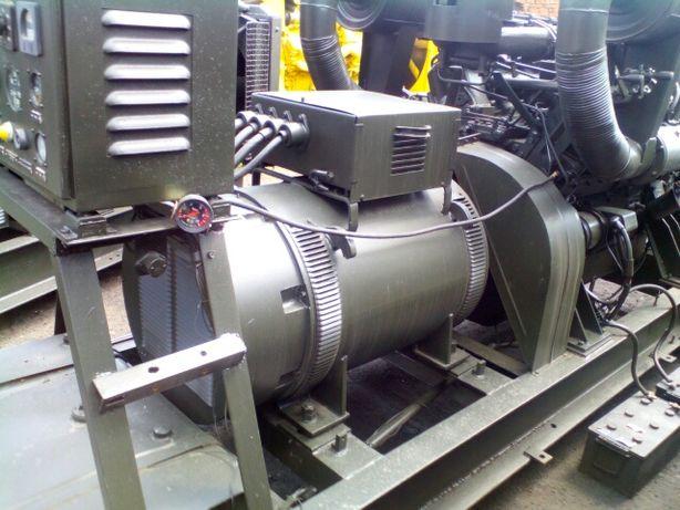 Prądnica Prądnice BSG Elprom Energo kpl 200 kw 250 kva 3 x 360 Amper