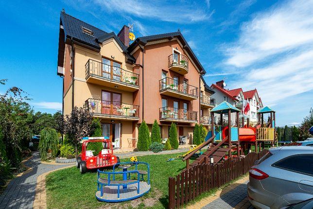 Karwia. Rodzinne Apartamenty Dwupokojowe .Wakacje 2021
