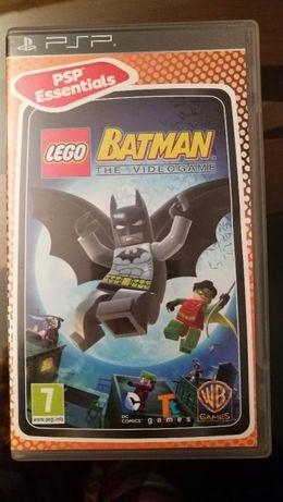 jogo psp lego batman