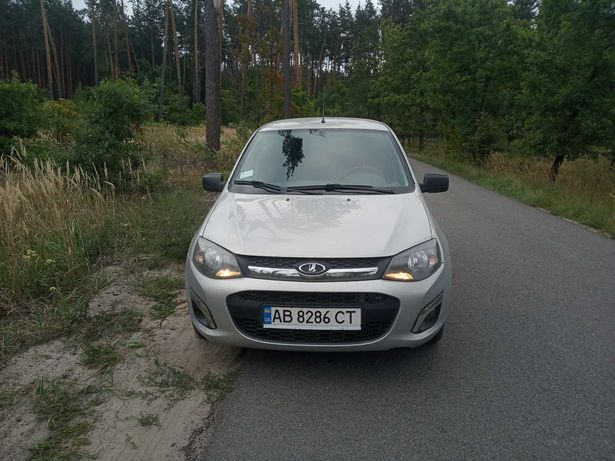 Продається автомобіль ВАЗ 2192