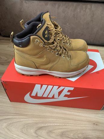 Nike Manoa Leather rozm. 41 buty zimowe skórzane