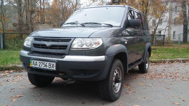 Продам УАЗ Патриот 2006 г.в. газ