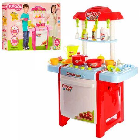 Детская кухня...