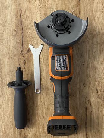 Болгарка Ridgid R86042 18V Octane brushless grinder