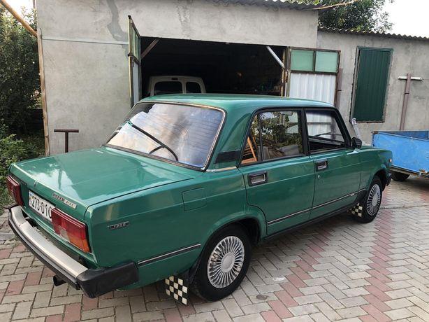 ВАЗ 2105 1987год
