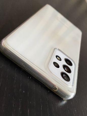 Samsung Galaxy A52+capa+carregador+pelicula