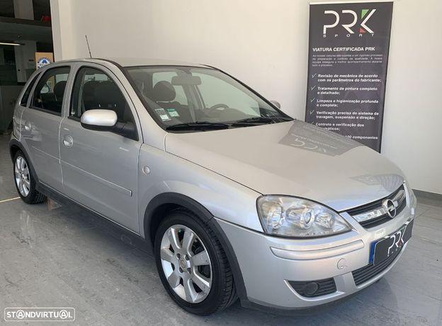 Opel Corsa 1.3 CDTI (70CV) (5P)