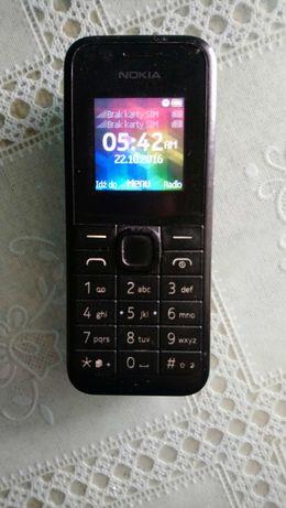 Telefon Nokia 105