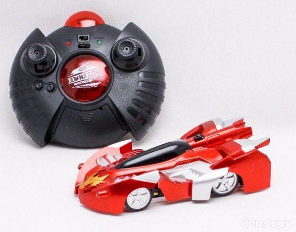 антигравитационная / машинка / (любителю игрушек) / на пульте - авто