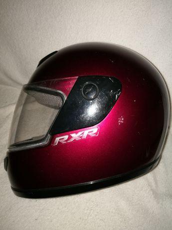 Kask motocyklowy shoei xxs