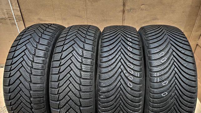 Шини 205/55R16 Michelin Alpin 5 // Alpin 6 . 8.5мм! 2017-18р! //60