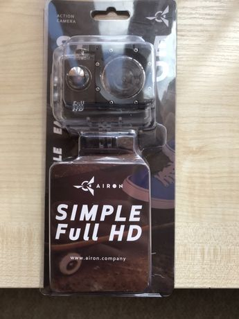 Камера Airon Simple Full HD